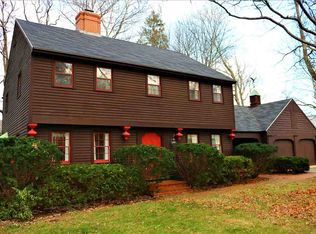 36 Boss Ave , Portsmouth NH