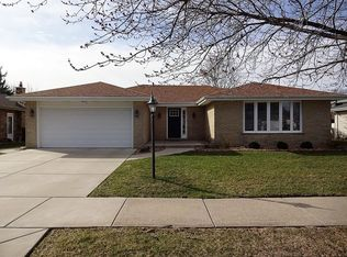 7667 Sycamore Dr , Orland Park IL
