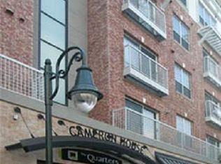 The Quarters Cameron House