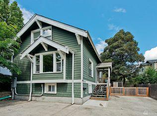 2030 S Main St , Seattle WA