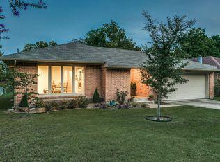 10058 San Juan Ave , Dallas TX