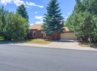941 Park View St , Castle Rock CO