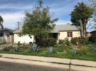 8626 Tyrone Ave , Panorama City CA