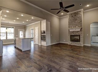 5205 S Brookmere St, Rogers, AR 72758 | Zillow