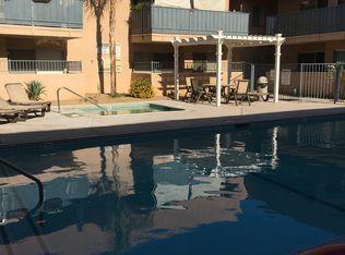 400 N Sunrise Way Apt 217, Palm Springs CA