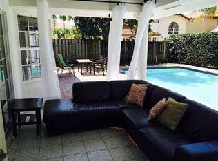 4262 SW 159th Ave , Miami FL