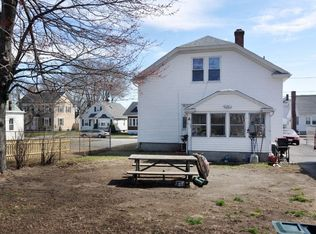 99 Enfield St , Pawtucket RI
