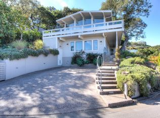 129 Bella Vista Ave , Belvedere Tiburon CA