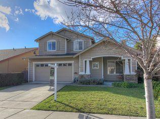 2499 Cedar Creek St , Santa Rosa CA
