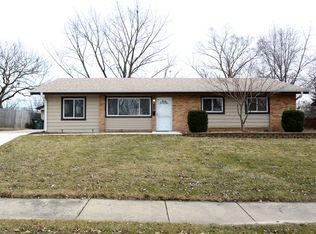 95 Westview St , Hoffman Estates IL