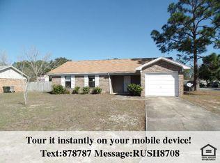 4880 La Ventana Ter , Pensacola FL
