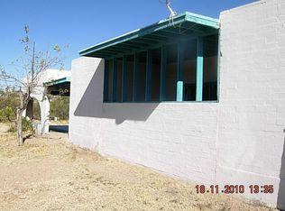 969 N Ventana Ct , Nogales AZ