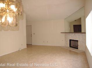 8233 Willeta Ave Las Vegas NV 89145