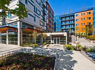 Merrill Gardens at Ballard-Senior Living Community