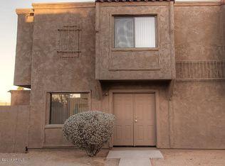 4484 E Pueblo Ave , Phoenix AZ