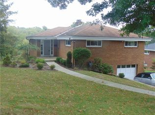 603 Dixie Dr , Pittsburgh PA