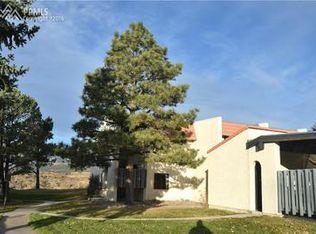 1082 Fontmore Rd Apt C, Colorado Springs CO