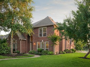17311 Marble Oak Ct , Spring TX