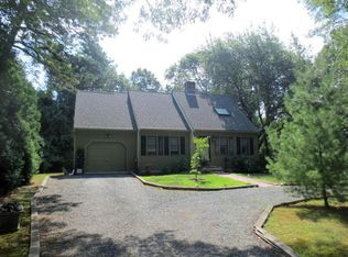 156 Braley Jenkins Rd, Centerville, MA 02632   Zillow