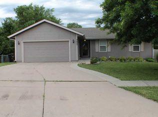 2605 SW Bingham Ct , Topeka KS