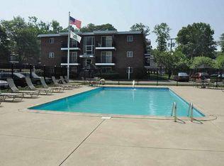 Good ... 02368; Highland House Apartments