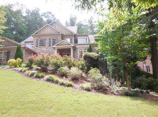 15 Lake Forrest Ln NE, Atlanta, GA 30342