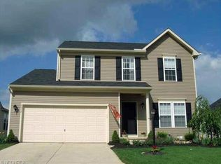 6012 Greenview Trl , North Ridgeville OH