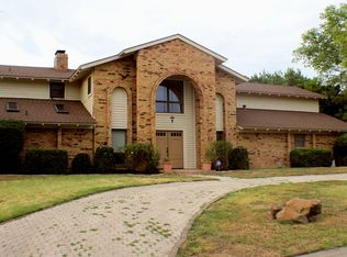 7740 Incline Ter , Fort Worth TX