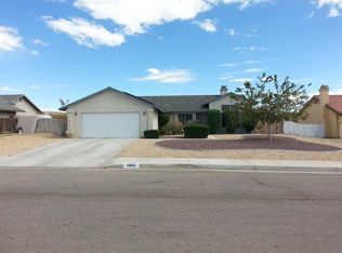 34157 Western Dr , Barstow CA