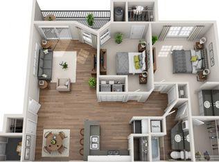 APT: Milano - Terrazzo Apartments in Austin, TX | Zillow