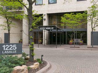 1225 Lasalle Ave Apt 1507 Minneapolis Mn 55403 Zillow