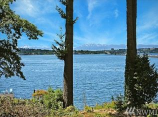 2841 Evergreen Point Rd , Medina WA