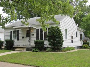 7 Days On Zillow 1100 Liberty Ave Waterloo IA 50702