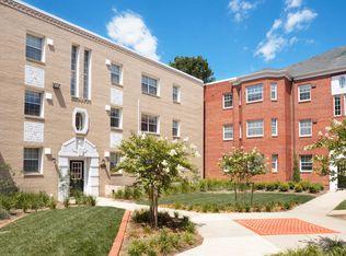 Sheffield Court Apartment Rentals   Arlington, VA | Zillow