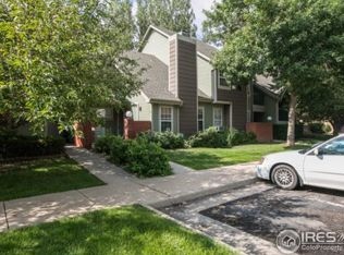 3565 Windmill Dr Apt A5, Fort Collins CO