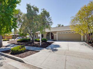 5489 Copeland Ln , San Jose CA