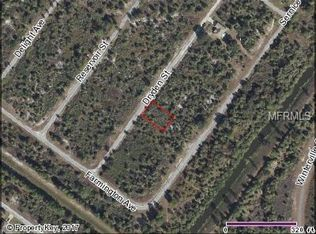 North Port Florida Map.Dryden St North Port Fl 34288 Zillow