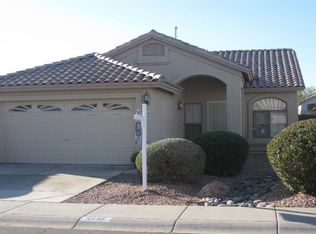 4739 E Summerhaven Dr , Phoenix AZ