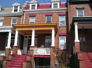 821 Randolph St NW , Washington DC