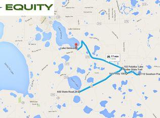 Melrose Florida Map.112 Goodson Prairie Rd Melrose Fl 32666 Zillow