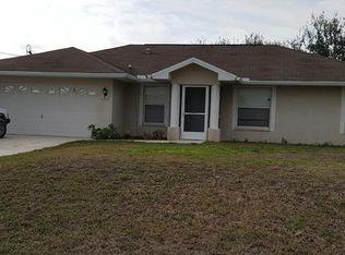 4003 7th St W , Lehigh Acres FL