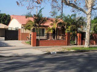 2206 N Baker St , Santa Ana CA
