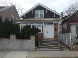 7314 S Kingston Ave , Chicago IL