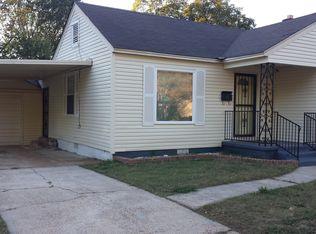 881 Waring Rd , Memphis TN