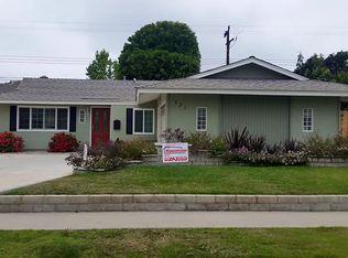 731 Walker Ave , Camarillo CA