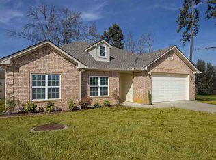 2239 Woodgrove Ln , Longview TX
