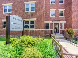 APT: 1 Bedroom Apartments   4415 Spruce Street In Philadelphia, PA | Zillow