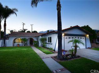 7114 Avenida Leon , Rancho Cucamonga CA