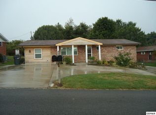 317 2 View Rd , Pigeon Forge TN