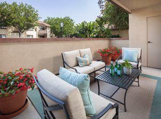 California · Tustin · 92782; Rancho Alisal Apartment Homes
